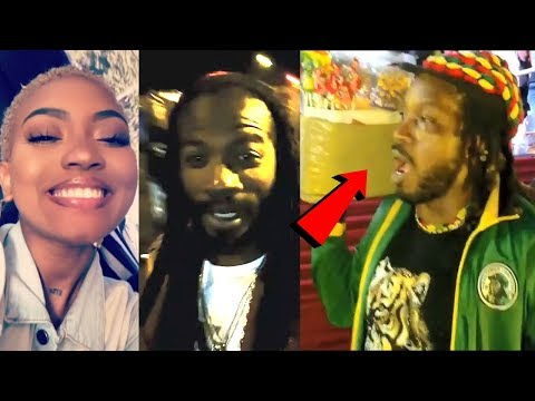 Sqash Perform After JAIL Release | Chris Gayle Selling SWEET