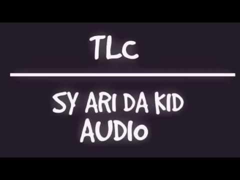 TLC - SY ARI DA KID - AUDIO - SPED UP VERSION