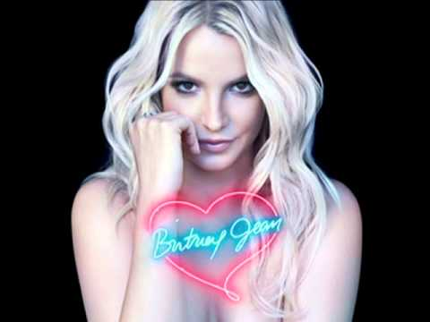 Britney Spears - Now That I Found You [Britney Jean]