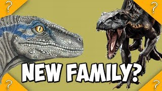 What if BLUE never attacked the INDORAPTOR