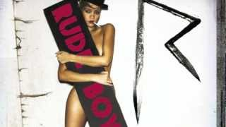 Rihanna-Rude Boy (Chew Fu Remix)