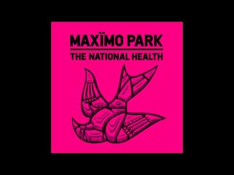 Клип Maxïmo Park - Reluctant Love