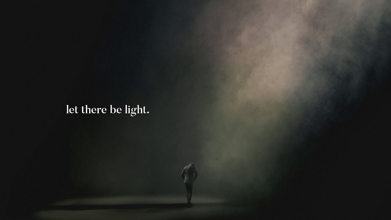 let ther often be light