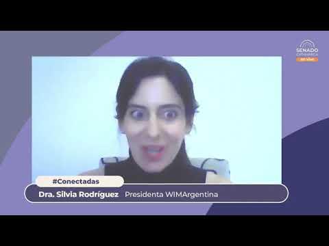 #CONECTADAS: Mujeres mineras, desafíos para el presente y futuro.