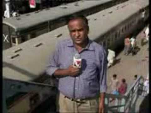 CHAND NAWAB Funny news reporter from pakistan uned