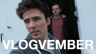 One of Adrian Bliss's most viewed videos: Vlogvember 2