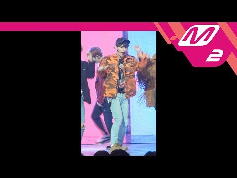 [MPD직캠] JBJ 김상균 직캠  '꽃이야(My Flower)' (JBJ KIM SANGGYUN FanCam) | @MCOUNTDOWN_2018.1.18
