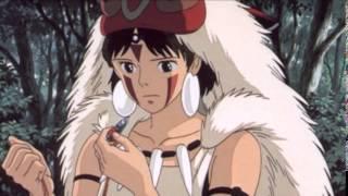 【オカリナ演奏」アシタカとサン ~もののけ姫より~ Ashitaka And San From Princess Mononoke With Ocarina