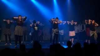 PODAJ DALEJ 2014 | finałowy spektakl