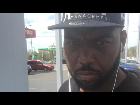 Funk Master Flex Admits he's a Snitch