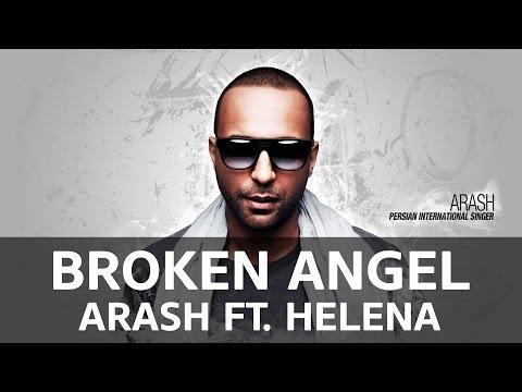 Arash ft. Helena – Broken Angel (fingerstyle solo guitar)