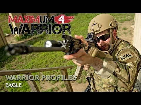 Maximum Warrior 4 Profile: Eagle