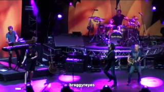 tears for fears live in manila - sowing the seeds of love (HD)