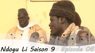 NDOGU LI Saison 9 Episode 06