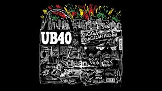 UB40 feat. Pablo Rider - Did You See That?