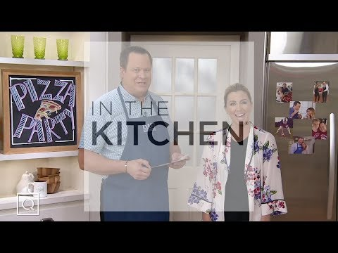 In The Kitchen With David | April 24, 2019