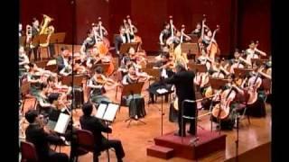 Jean Sibelius: Finlandia