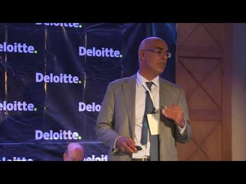 A Macro Look at the World Africa and East Africa Aly-Khan Satchu Rich Management @DeloitteKenya