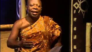 Blood Covenant  - Asumasem on Adom TV (3-9-15)