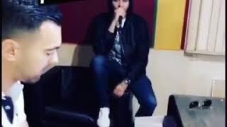 """L""""Algérino En mode répétition- magnifique voix.."""