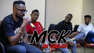 MCK - NA GRELHA #11 (Edição Especial)