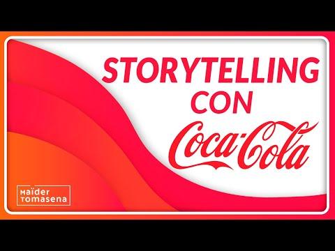 Así vende Coca-Cola la idea de felicidad gracias al copywriting