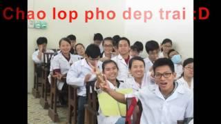 Chuyện lớp mình, YG (2010-2016) Y Huế
