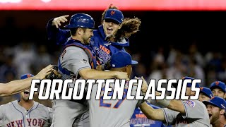 MLB | Forgotten Classics #3 - 2015 NLDS Game 5 (NYM vs LAD)