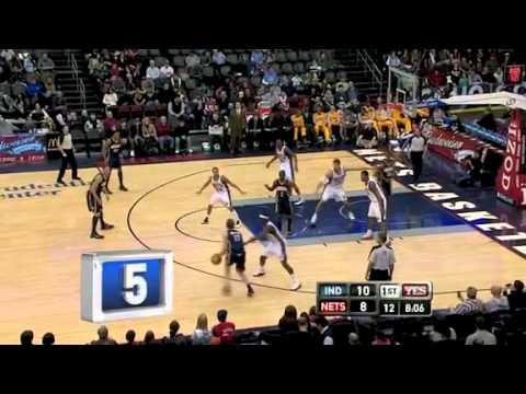 Sunday's Top 10: NBA TV Top 10: February 6th 02062011