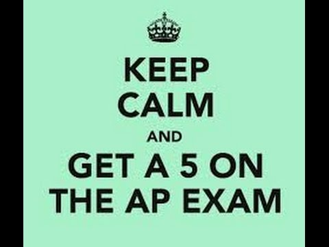 How to view AP scores early (2015 & 2016) + my AP scores