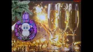 С Новым 2015 Годом!Счастья,радости,тепла вам!!!