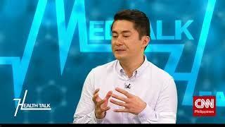 Med Talk/Health Talk: Family caregivers