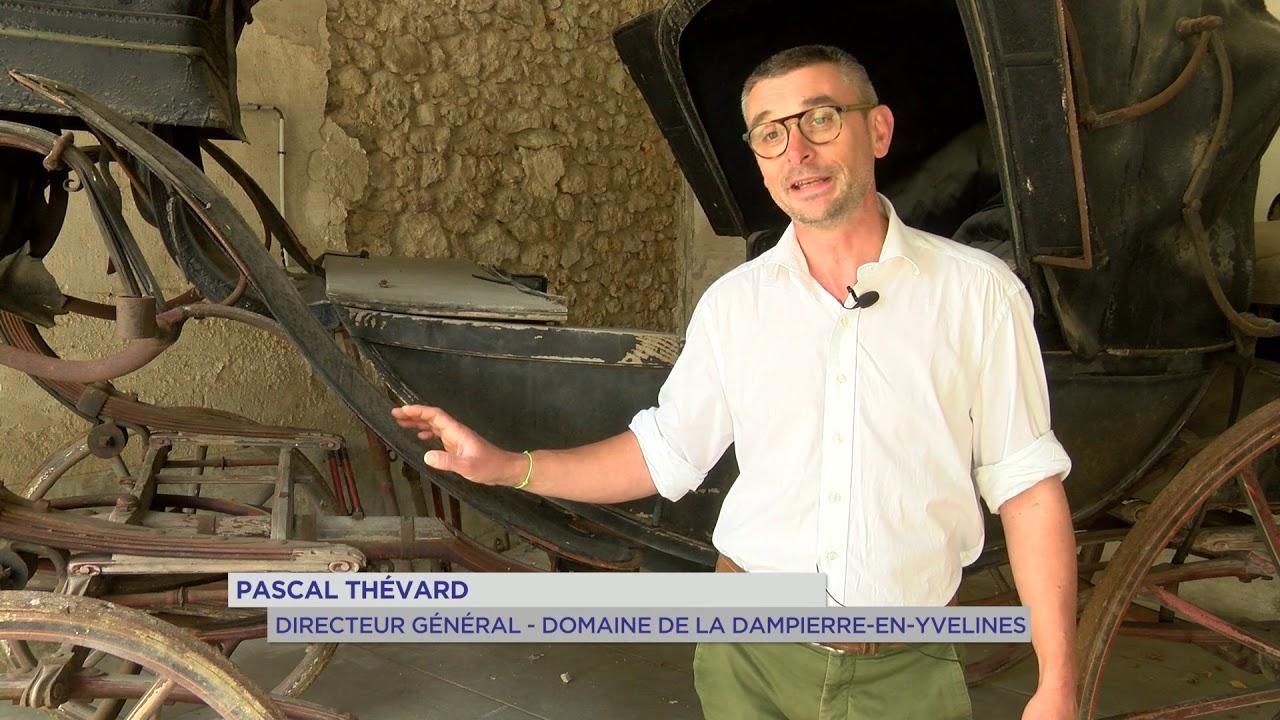 Yvelines | Musées : Quatre trésors à découvrir