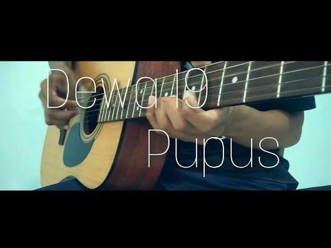 Dewa 19 - Pupus Solo Fingerstyle Cover