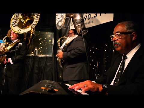 Preservation Hall Jazz Band - Sugar Plum (Live on KEXP)