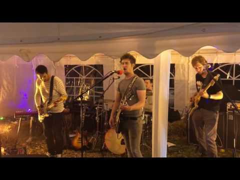 Cocoon - Live Band Cover by MicroLight (Catfish and the Bottlemen) - WhetFest 2016