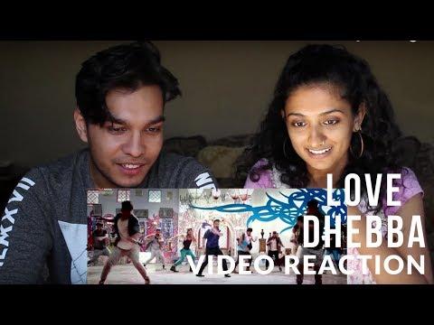American Desis react to LOVE DHEBBA - Nannaku Prematho | Jr Ntr | Rakul Preet Singh