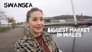 Swansea Bay: Rainy Wales (2 of 3)