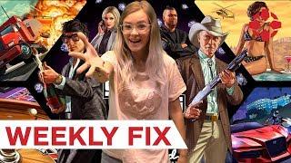 50 országban elérhetetlen a GTA 5 kaszinója - IGN Hungary Weekly Fix (2019/30. hét)
