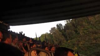 Ultras Porto  Braga-Porto 2014
