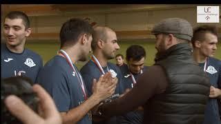 Unicorn Challenge-«Бирлик» (Новый Уренгой) и «Карабах»(Москва)