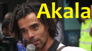 Rapper Akala- For-profit Prisons, War on Drugs and Social Inequality