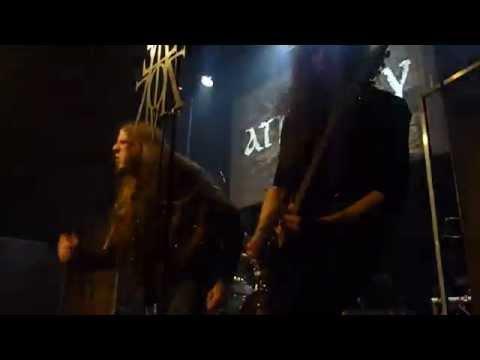 Atrocity - Fatal Step (live @ RamRock 2014, NAXT Stage Almelo 15.03.2014) 1/2