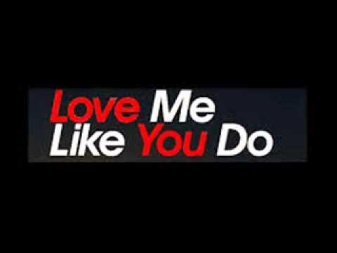 DJ Aty - Love Me Like You Do (2015 Organ 2 Bass Mix)