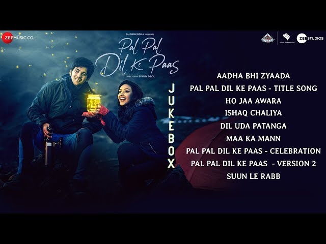 Pal Pal Dil Ke Paas Music Review Sachet Parampara S Album Is Fun Inventive And A Pleasant Surprise Entertainment News Firstpost