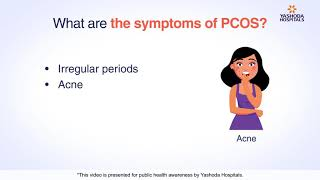 PCOS / PCOD   Polycystic Ovarian Syndrome Symptoms, Causes, And Treatment