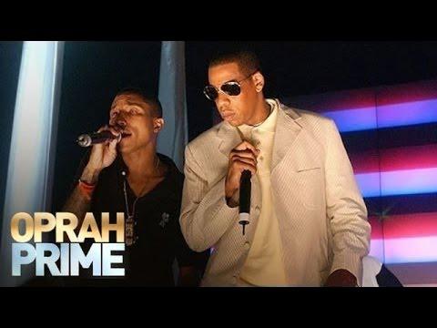 Pharrell Williams Finally Front and Center   Oprah Prime   Oprah Winfrey Network