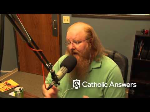 "Jimmy Akin - Answering the ""Whore of Babylon"" Claim"