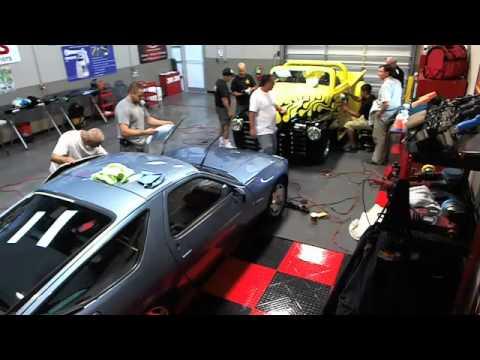1947 Chevy & 1986 Porsche 928 - Extreme Makeovers