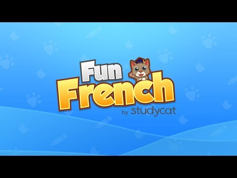 Fun French | Language Learning for Kids - Version 16 Available Now